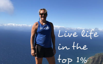 The SCoop: Live Life in the top 1%